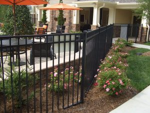 Keep Your Fence in Great Shape With Landscaping 2