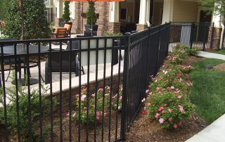 Common Aluminum Fence Misconceptions 2