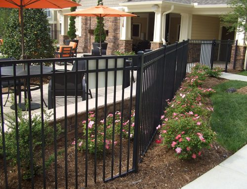 Common Aluminum Fence Misconceptions