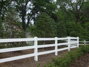 Keep Your Fence in Great Shape With Landscaping 1