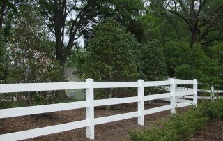 Keep Your Fence in Great Shape With Landscaping 4