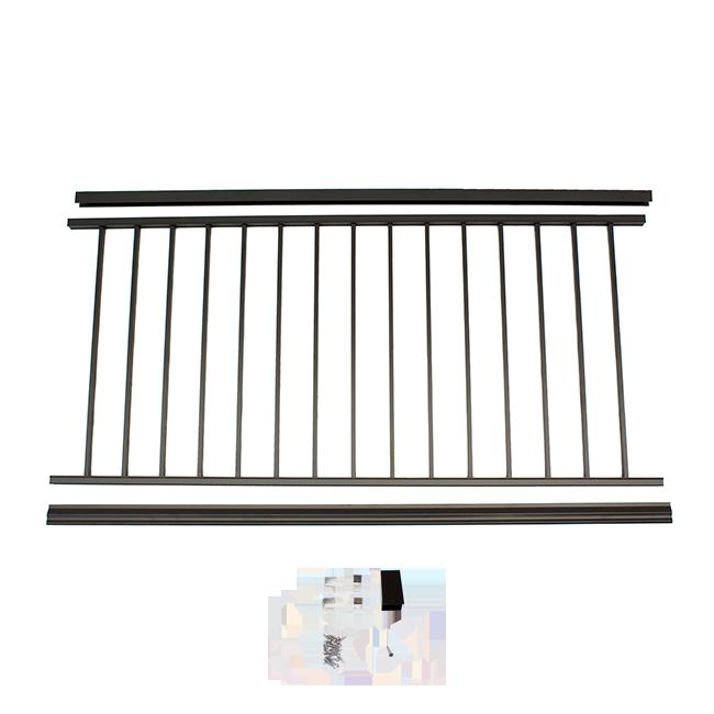 Aluminum Railing 16