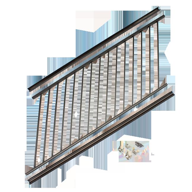 Aluminum Railing 18