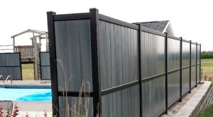 VIP Advantage Fence 2