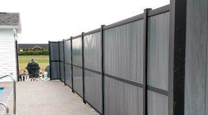 VIP Advantage Fence 3