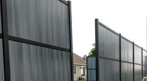 VIP Advantage Fence 4