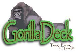 Gorilla Deck logo