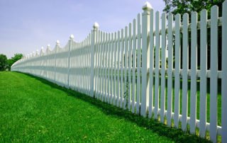 The Importance of a Gated Fence 5