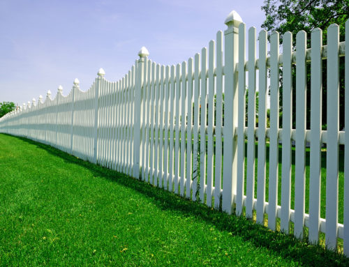 The Importance of a Gated Fence