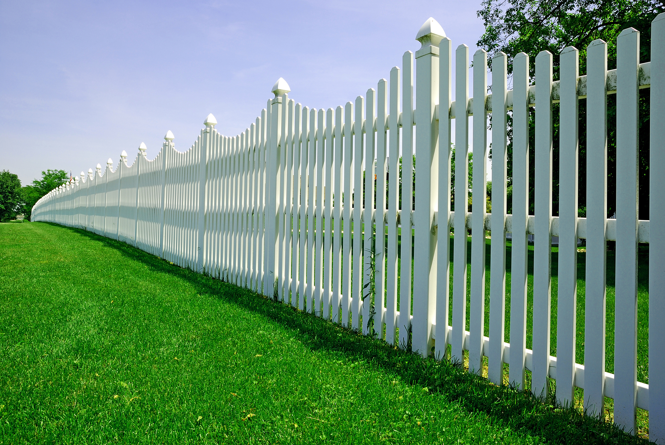 The Importance of a Gated Fence 2